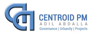 Centroid PM