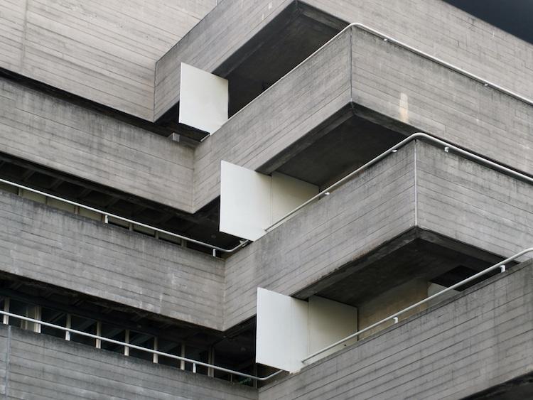 Characteristics of Brutalist Architecture