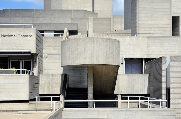 What is Brutalism
