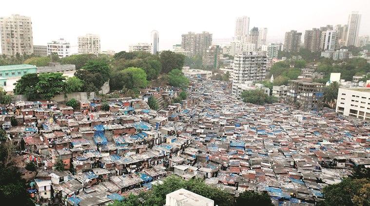 ex-sra chief, slum schemes, mumbai, maharashtra news, vishwas patil, ias officer, maharashtra slum act, indian express, express web