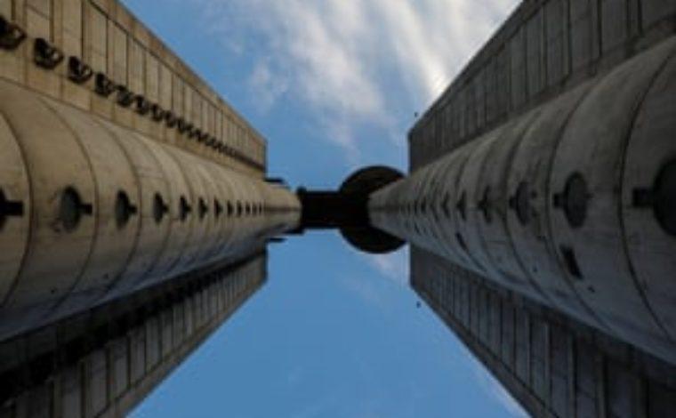 Genex Tower