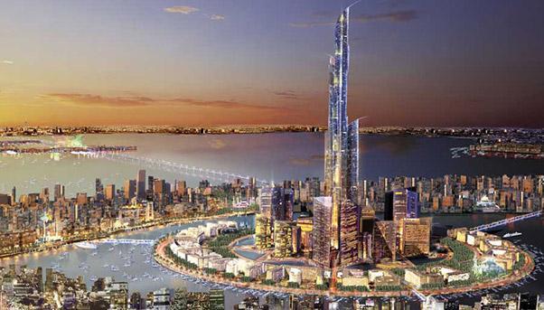 Silk City project
