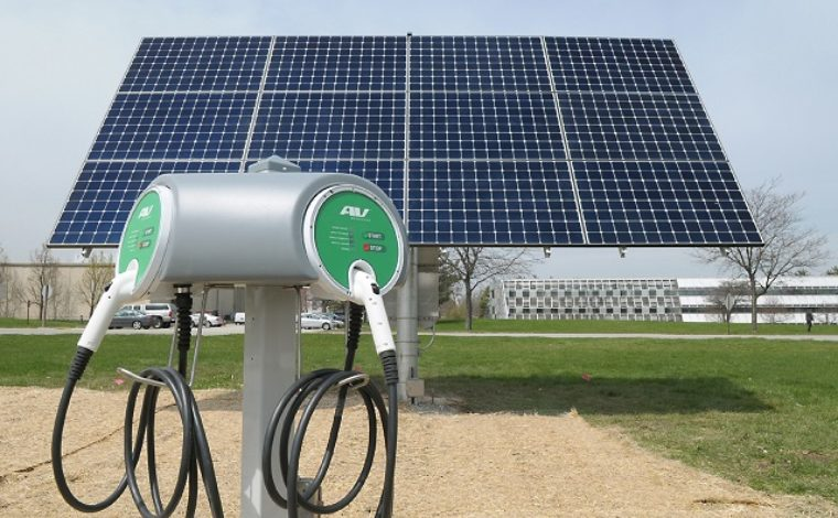 Ways to Pair Electric Vehicles and Renewable Energy – Urban Projectization