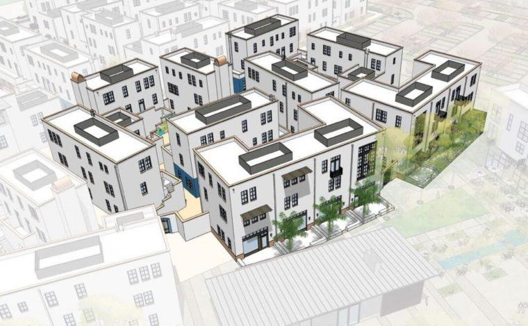 Car-Free – Urban Projectization
