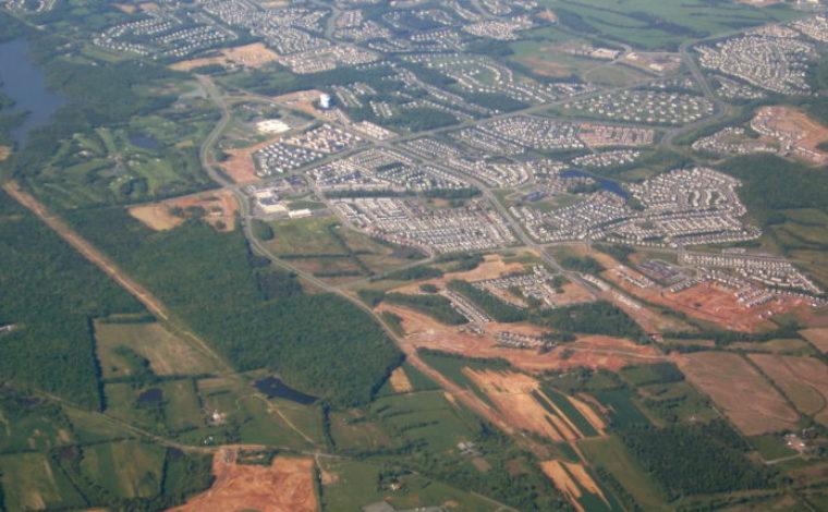 Suburban_development_via wikicommons