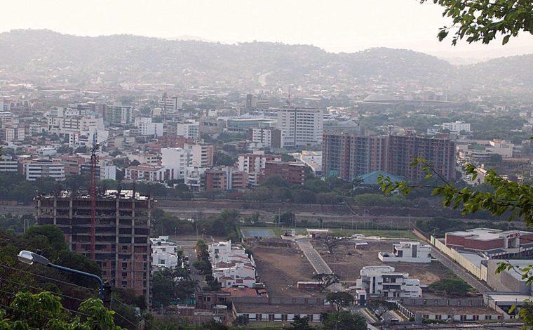 Urban Biodiversity of Cúcuta – Urban Projectization