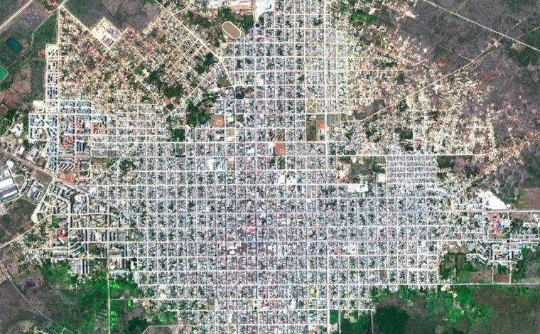 Cárdenas, Matanzas, Cuba – Urban Projectization