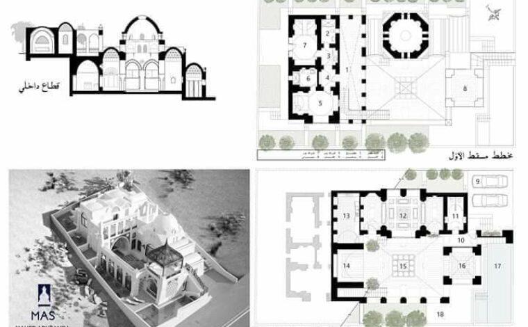 العمارة والثروة.. مشاركة لابد منها – Urban Projectization