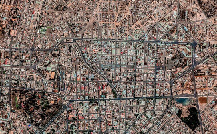 ASMARA-ERITREA – Urban Projectization