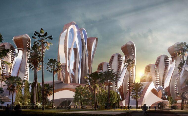 Akon's Wakanda – Urban Projectization