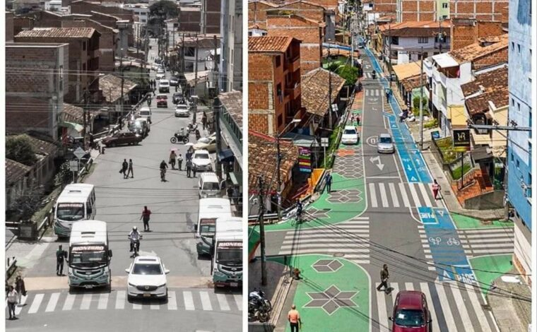 Before and After – Urban Projectization