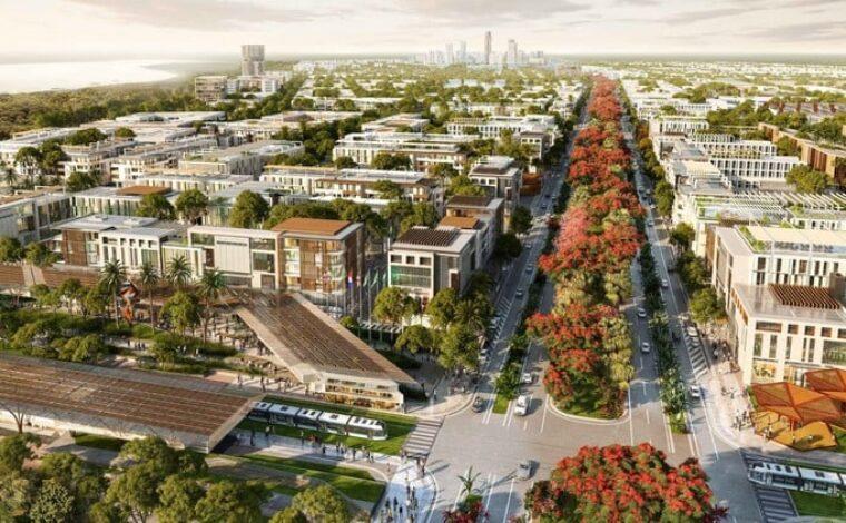 ALARO CITY, Lagos, Nigeria – Urban Projectization
