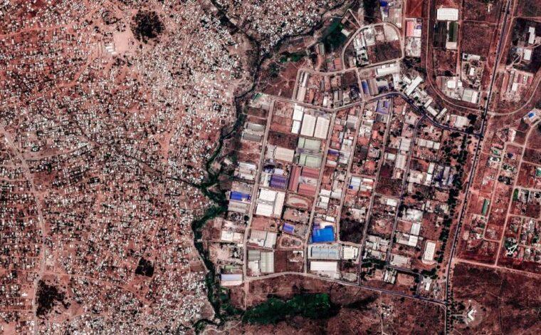 Lilongwe-Malawi – Urban Projectization