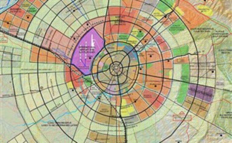 Arbil Master Plan – Urban Projectization