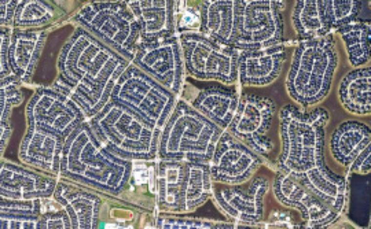 Walkability & Suburban – Urban Projectization