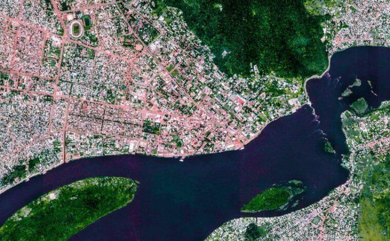 Bangui – CAR – Urban Projectization